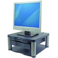 Fellowes Premium Plus monitorstandaard