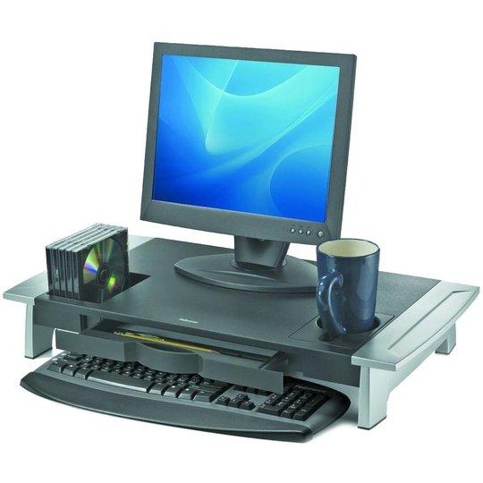 Fellowes Office Suites Premium monitorstandaard