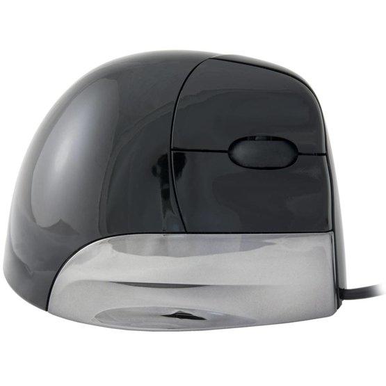Evoluent Standard Right bedrade rechtshandige ergonomische muis