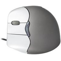 Evoluent VerticalMouse 4 Left bedrade linkshandige ergonomische muis