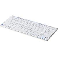 Rapoo E6100 wit bluetooth tablet toetsenbord