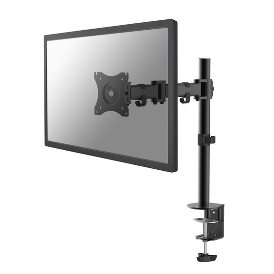 NewStar NM-D135BLACK monitor arm 10-30''