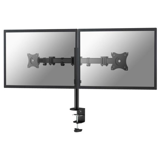 NewStar NM-D135DBLACK monitor arm 10-27''