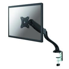 NewStar NM-D500BLACK monitor arm 10-30''