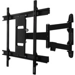 "B-Tech BTV 514 Ventry Double Arm 60"" TV beugel"