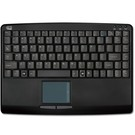 Adesso SlimTouch 410 compact toetsenbord met touchpad