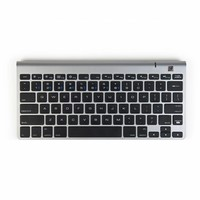 BakkerElkhuizen M-board 870 bluetooth compact toetsenbord voor Mac
