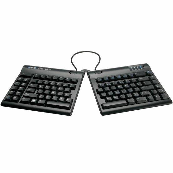 Kinesis Freestyle2 gesplitst toetsenbord voor PC