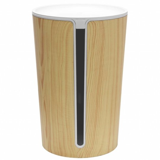 Bluelounge CableBin kabelbox Light Wood