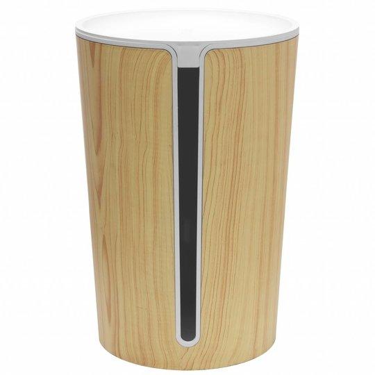 Bluelounge CableBin kabelbox Light Wood