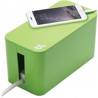 Bluelounge CableBox Mini Groen