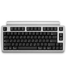 toetsenbord afmetingen