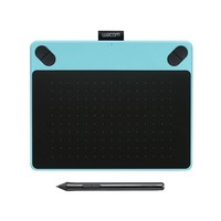 Wacom Intuos Art Pen & Touch Small tekentablet Blue