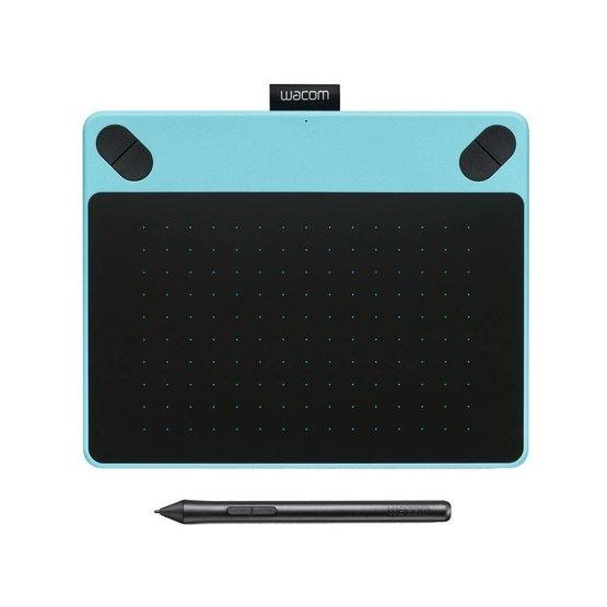 Wacom Intuos Art Pen & Touch Small tekentablet Blue