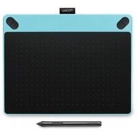 Wacom Intuos Art Pen & Touch Medium tekentablet Blue