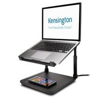 Kensington SmartFit™ laptopstandaard met draadloze oplader