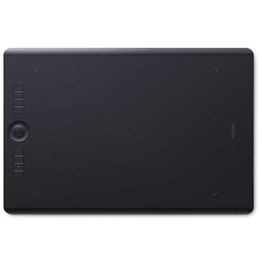 Wacom Intuos Pro Large Pen & Touch tekentablet