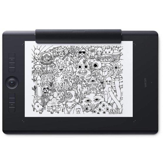 Wacom Intuos Pro Paper Medium tekentablet