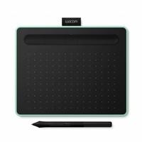 Wacom Intuos S Bluetooth tekentablet pistache groen