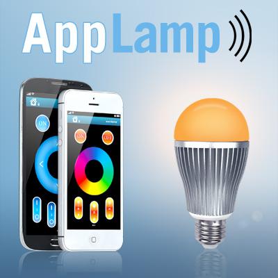 Mi·Light Wifi RGBW ULTRA LED strip met kleur + warm wit, 4 in 1 LED ...