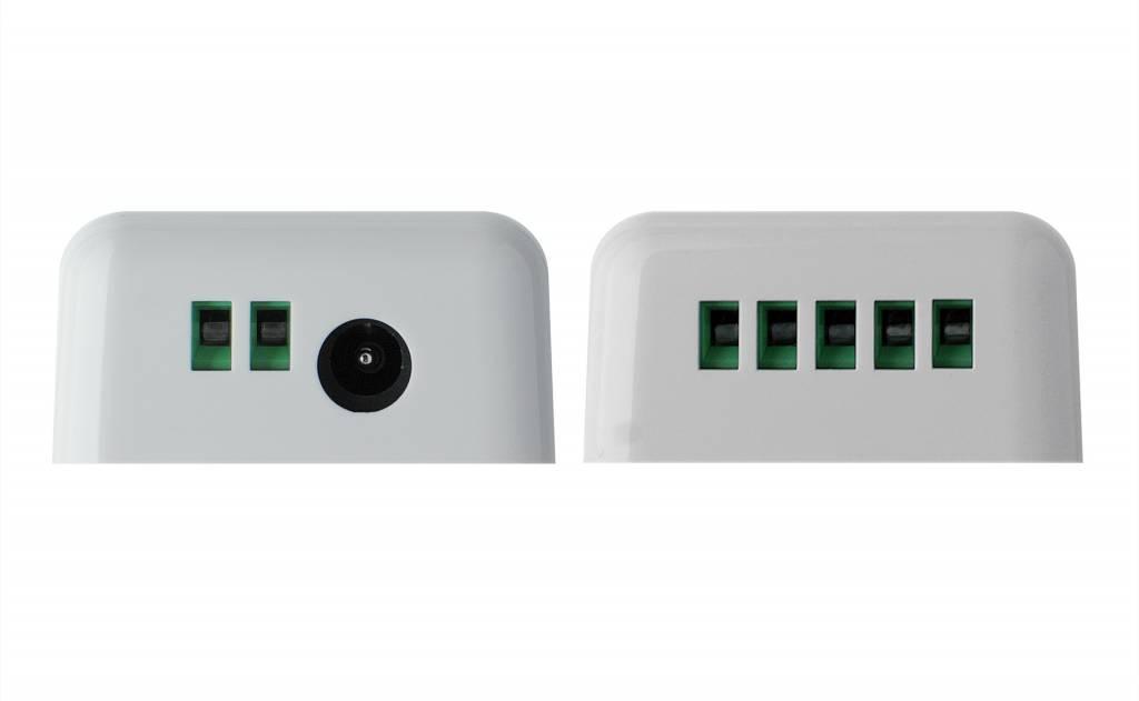RGBW LED strip controller 288W (los)