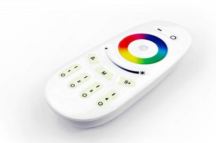Mi·Light Wifi kit + 5m Multicolor RGB LED strip - App en afstandsbediening