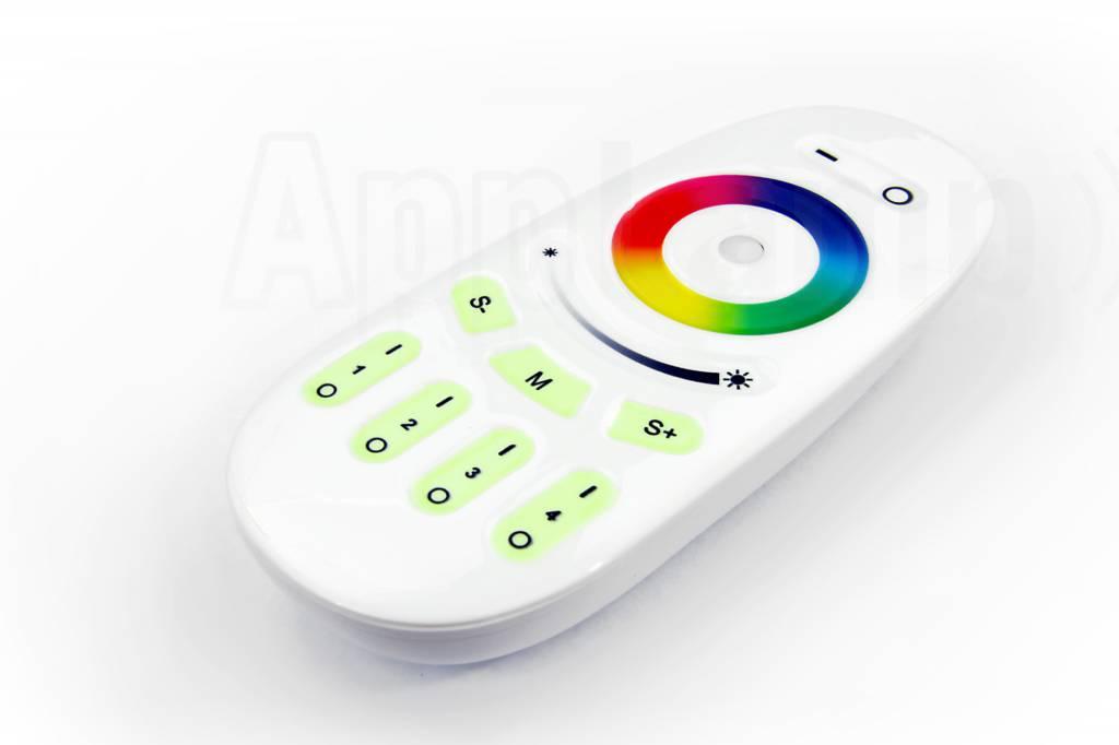Mi·Light Afstandsbediening voor RGB en RGBW LED verlichting, 4 ...