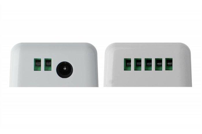 Mi·Light RF RGBW controller met remote