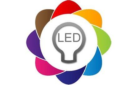 LED Magical