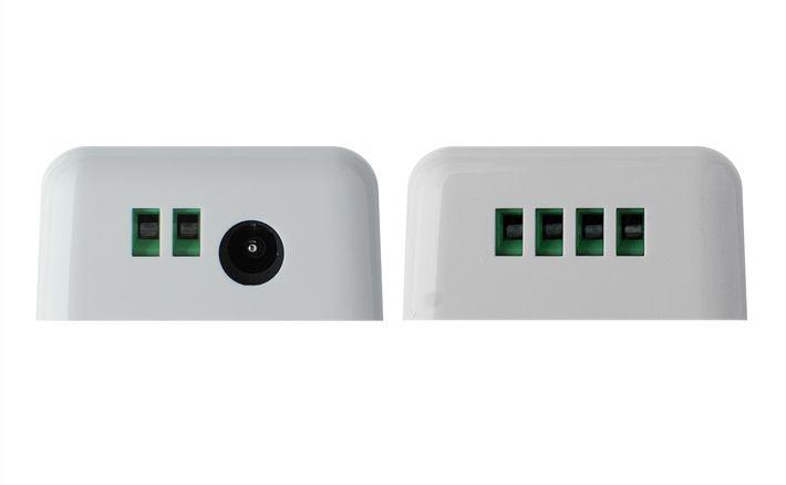 Mi·Light Warm Witte LED strip met 600 type 3528 leds 48W 12V 5M - Uitbreidingsset