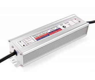 Waterdichte voeding DC 12V 150Watt 12.5A IP67