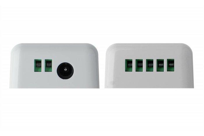 Mi·Light RGBW ULTRA LED 4 in 1 LED via Wifi & RF te bedienen (Uitbreiding)