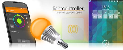LightController