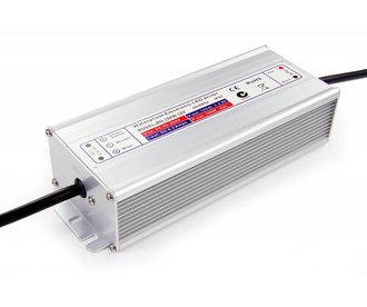 Waterdichte voeding DC 12V 200 Watt 16 ampère