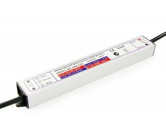 Waterdichte voeding DC 24V 30 Watt 1.25A - IP67
