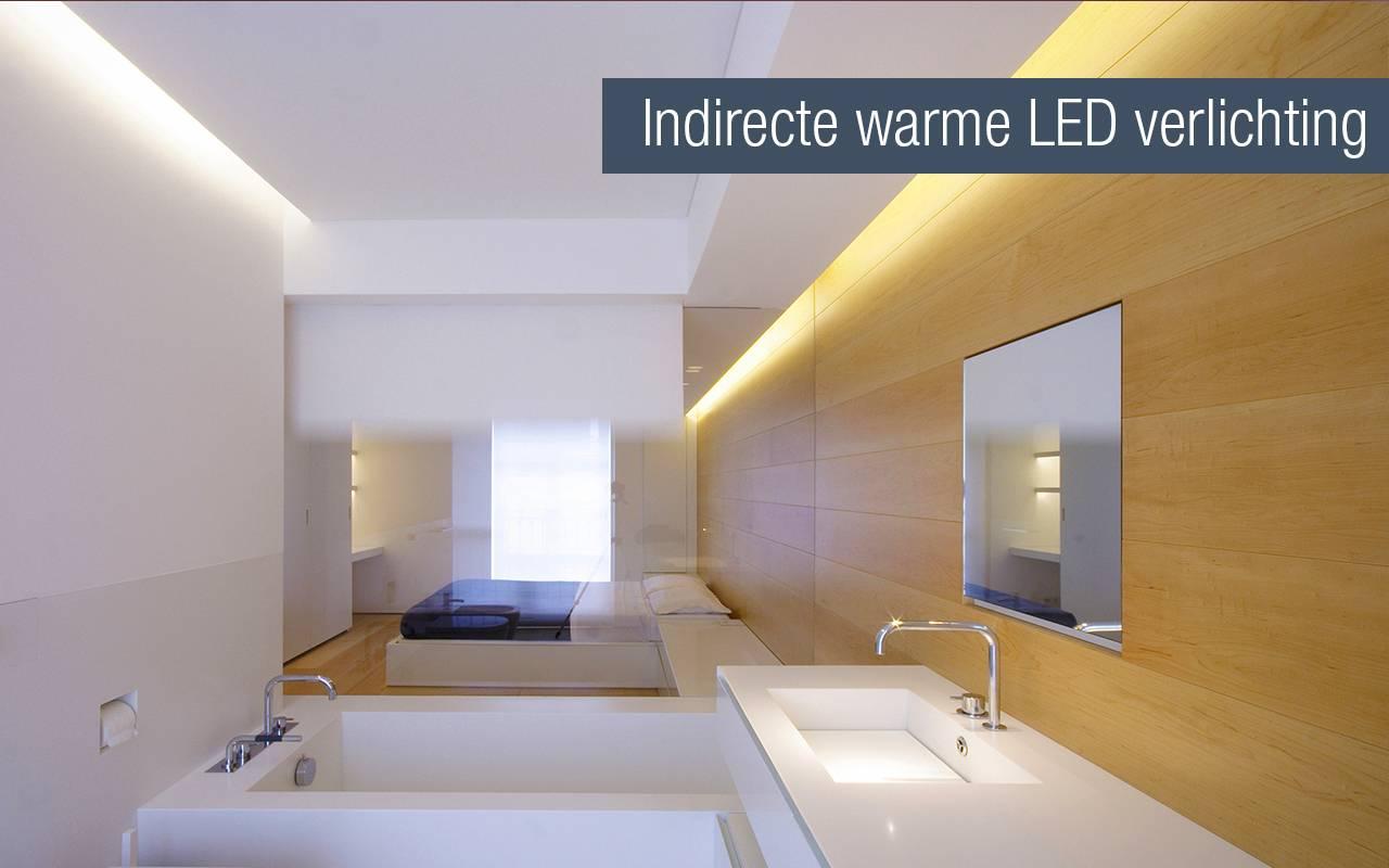 nanoleaf aurora badkamer koof led strip woonkamer led verlichting