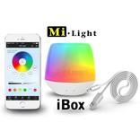 AppLamp Wifi iBox met APP: Wifi LED controller voor Wifi LED lampen en Wifi ledstrips