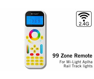 Mi·Light Milight 99-zone Remote
