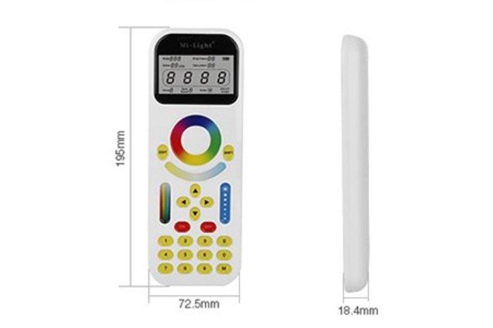 Milight 99-zone Remote