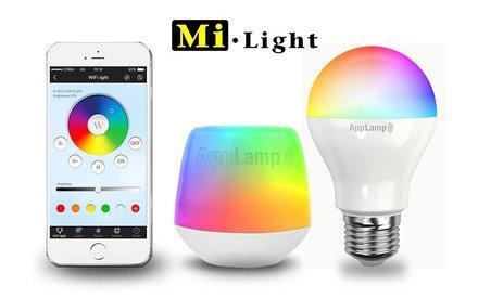 Mi-Light LED Lampen