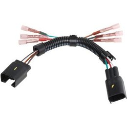 msd ignition harness msd dis 4 to ford dis dual co harnasses & adapters ignitionproducts eu europa 1 msd ignition Ford MSD Ignition Wiring Diagram at bayanpartner.co