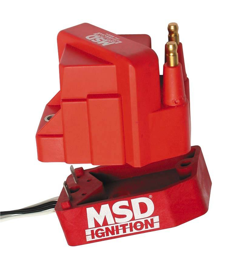 Msd Ignition 8870 Coils