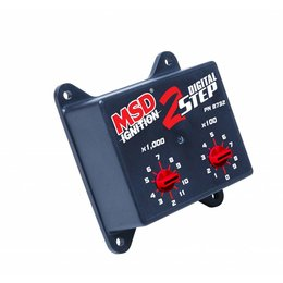 MSD ignition Digital 2-Step Rev Control, for Digital 6AL PN 6425 only
