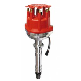 MSD ignition Distributor, Chevy V8, Small Cap/Base