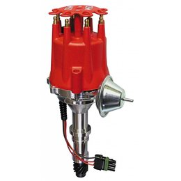MSD ignition Distributor, Buick 455 V8, Ready-to-Run