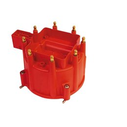 MSD ignition Distributor Cap, Extreme Output, GM HEI