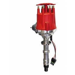 MSD ignition Distributor, Chevy 348/409 Ready-to-Run