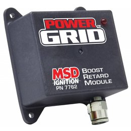 MSD ignition Power Grid Ignition System: Boost-/Retard-Modul