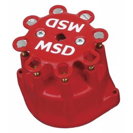 MSD ignition Distributor Cap, Marine for PN 83506