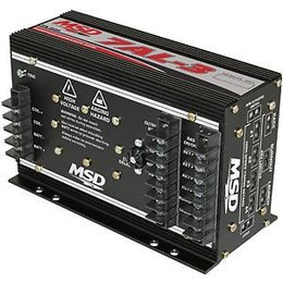 MSD ignition 7AL-3 Series Race; Multiple Spark Ignition Controller